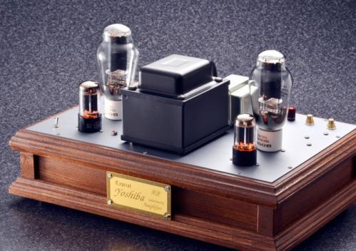 300B-wood/シングルアンプ(何よりこれでクラシックが楽しくなったことが進化です。)